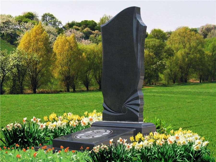 莲花园-艺术碑