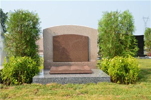 基本墓型-艺术墓