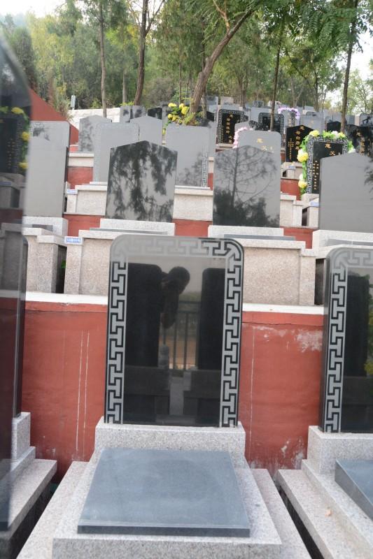 基本墓型-艺术碑
