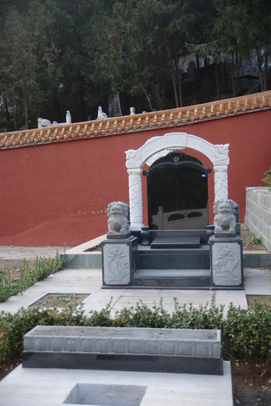 基本墓型-定制墓