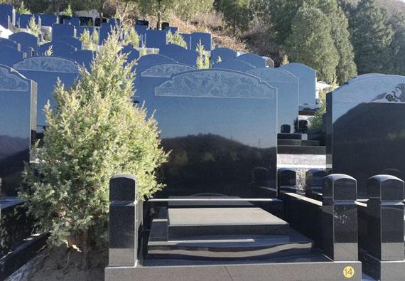 思亲苑D20-23层-传统立碑