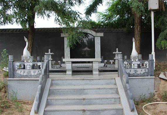 福寿苑-家族墓,家族自选