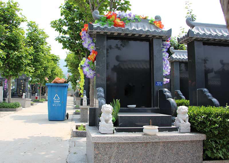 畅春园-艺术立碑