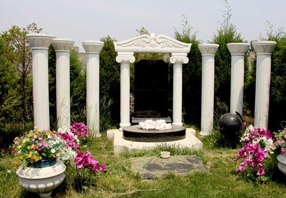 家族墓-家族自选