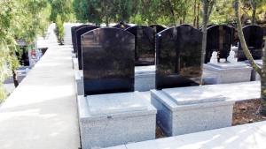 天润园-三区立式碑