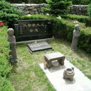 草坪墓区-安息墓