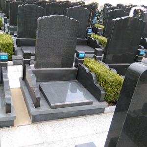 德陵高台墓型