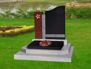 基本墓型-艺术碑型