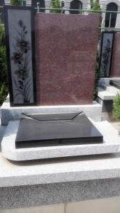 基本墓型-立式碑6