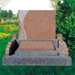 普通墓型-小栏板墓