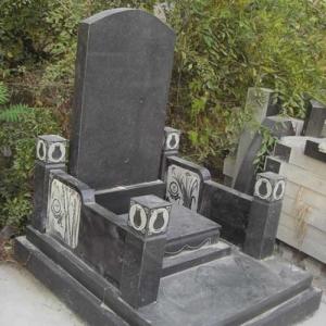 基本墓型-墓型2