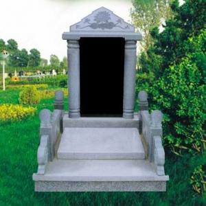 基本墓型-如意墓