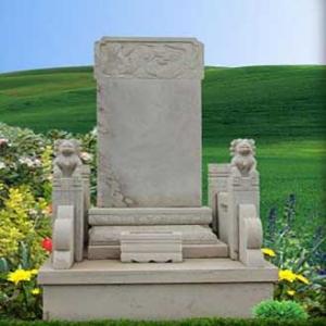 基本墓型-玉座莲花