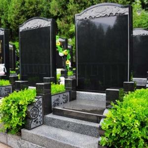 基本墓型-莲花墓