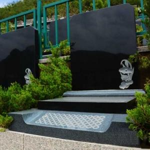 基本墓型-成型墓