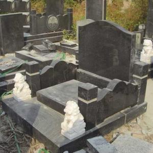 基本墓型-墓型5