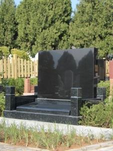 基本墓型-太白青墓