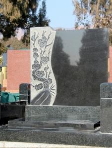 基本墓型-梅花墓
