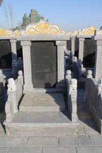 基本墓型-花型墓