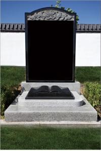 基本墓型-书香宝座